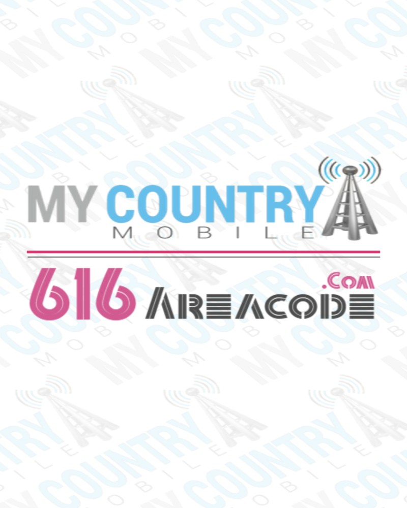 616 Area Code | Maryland Phone Area Codes | My Country Mobile